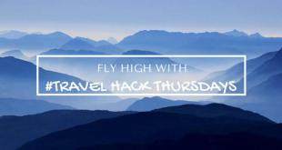 Feature for sharing Travel Hack stories