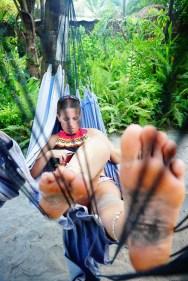 Yummy Yab Yum hammocks