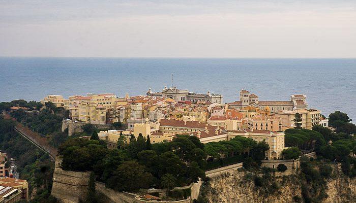 Monaco weekend travel hack