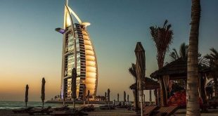 Things to do in the city of Dubai