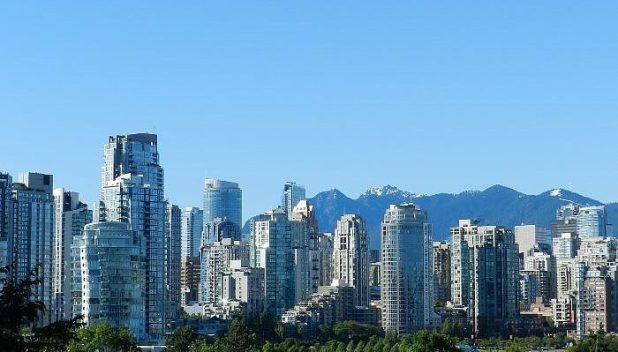 earn more AVIOS on a trip to Vancouver