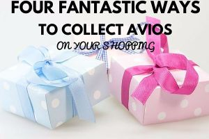 Four Fantastic Ways To Collect AVIOS On Your Shopping
