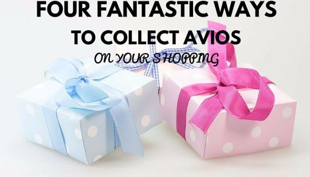 Four Fantastic Ways To Collect AVIOS On Your Shopping (1)