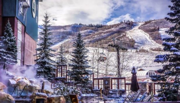 Marriott Park City