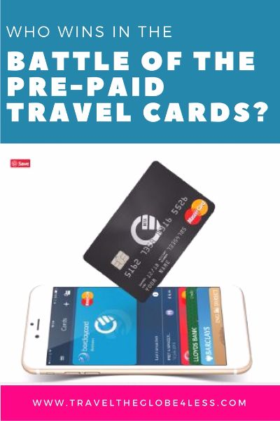 Which travel card is better for overseas transactions?
