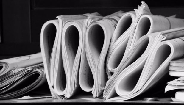 paperwork bundle