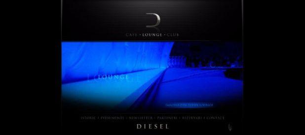 Diesel Club, Cluj-Napoca