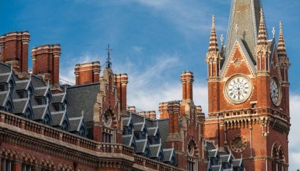 Renaissance Hotel London