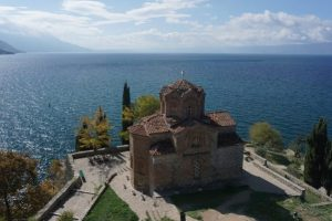 Things to do on Lake Ohrid that will make you fall in love