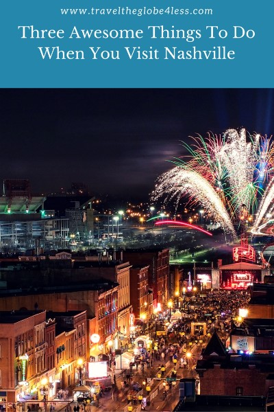Nashville Pinterest