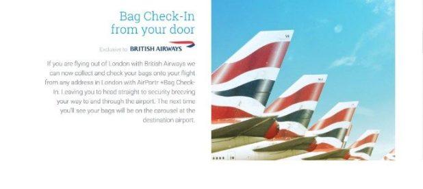 airportr screenshot
