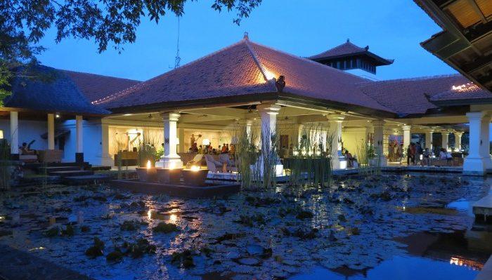 Dream honeymoon hotel