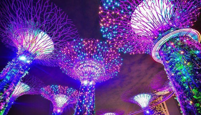dream honeymoon in Asia