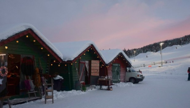 Be thrilled by these ten exciting things to do in lapland levi christmas market solutioingenieria Gallery