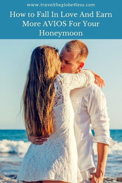 Honeymoon Pinterest