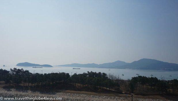 Nest Incheon Hotel views