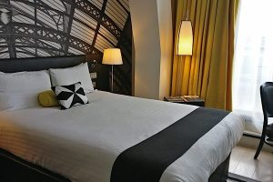 NEW REVIEW: Hotel Indigo Newcastle