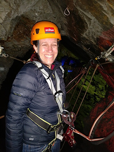 Caverns Zipworld