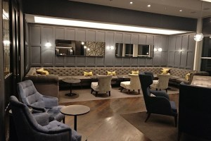 Gatwick Airport Lounge: The No1 Traveller Lounge REVIEW