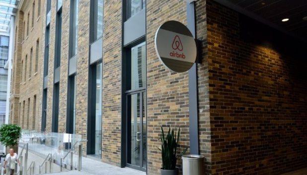 Airbnb buildings