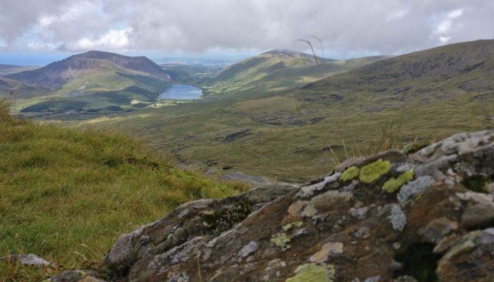 Snowdon views