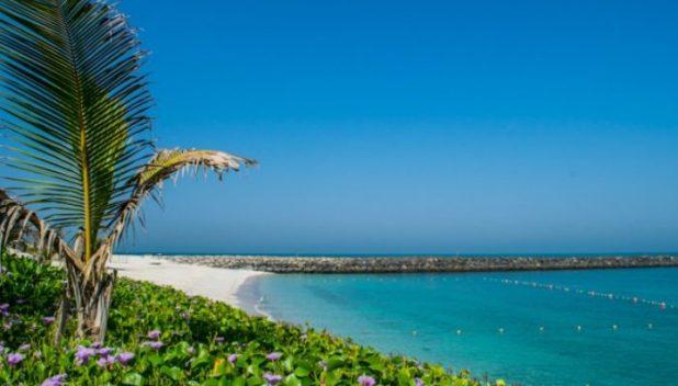 Abu Dhabi Zaya Nurai Island Resort