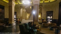 Grand Hotel Billia grand staircase