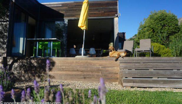 Airbnb in Franschhoek