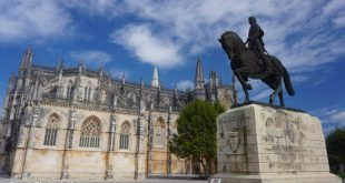 The Monastery of Batalha