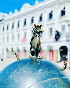 simbolo di Malmö
