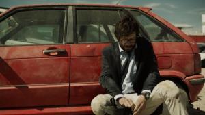 Il professore e la Seat Ibiza traveltherapists casa di carta