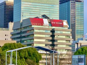 Sondaggi in Giappone contrari alle Olimpiadi