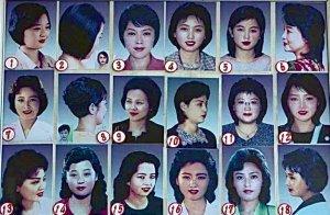 Fatti strani Corea del Nord tagli di capelli