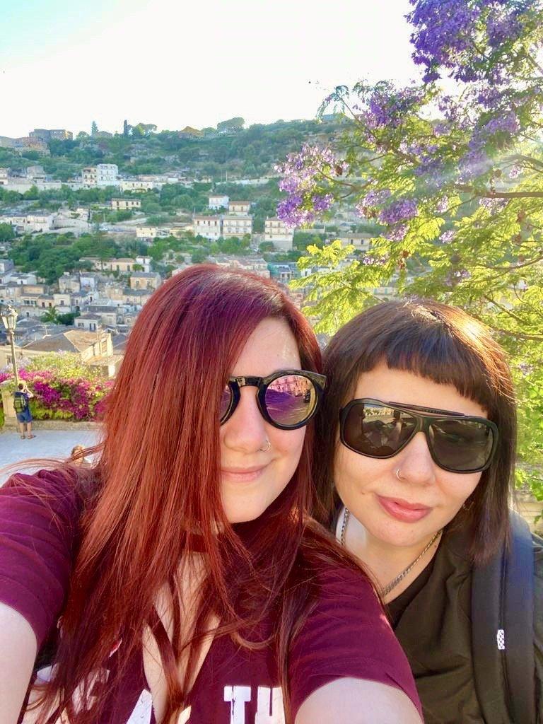 marzia parmigiani elina sindoni modica Il mio viaggio in Giappone traveltherapists miglior blog di viaggio