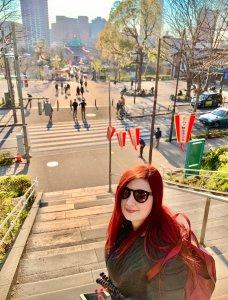 Coronavirus: libertà di movimento in tutto il Giappone traveltherapists
