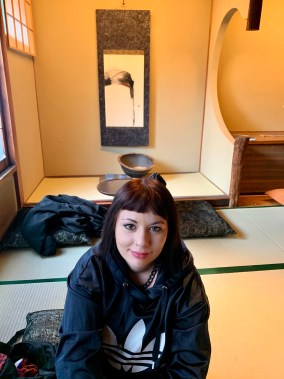 traveltherapists starbucks kyoto