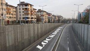 strada lockdown
