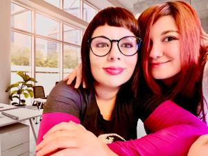 elina e marzia traveltherapists