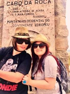 traveltherapists al cabo da roca portogallo