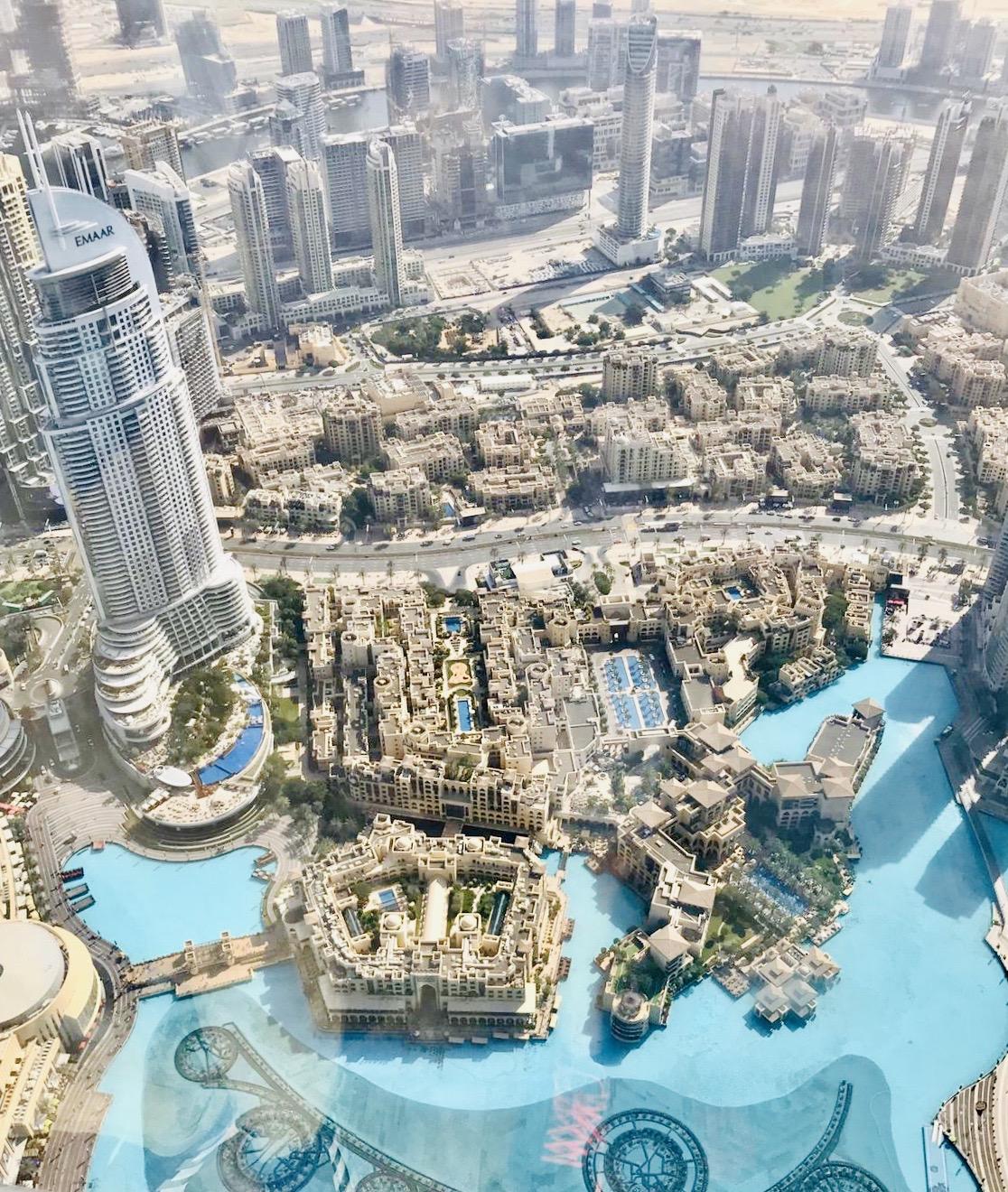 Dubai ph Federica Federici Il mio viaggio in Giappone traveltherapists blog giappone elina e marzia blogger miglior blog di viaggio
