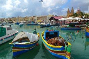barche pescatori maalta traveltherapists