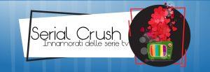 logo del sito web serial crush