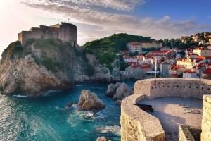 dubrovnik croazia nomadi digitali traveltherapists.