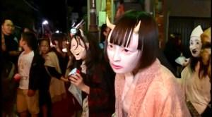 kyoto hyakki yagyo parade traveltherapists14
