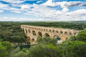 pont du gard traveltherapists provenza
