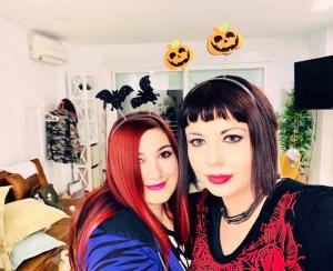 traveltherapists alicante halloween