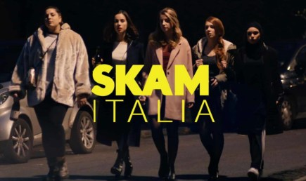 Skam Italia traveltherapists Gomorra Skam Italia Baby Don Matteo Come Sorelle