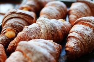 croissant traveltherapists Cosa vendono nei forni giapponesi