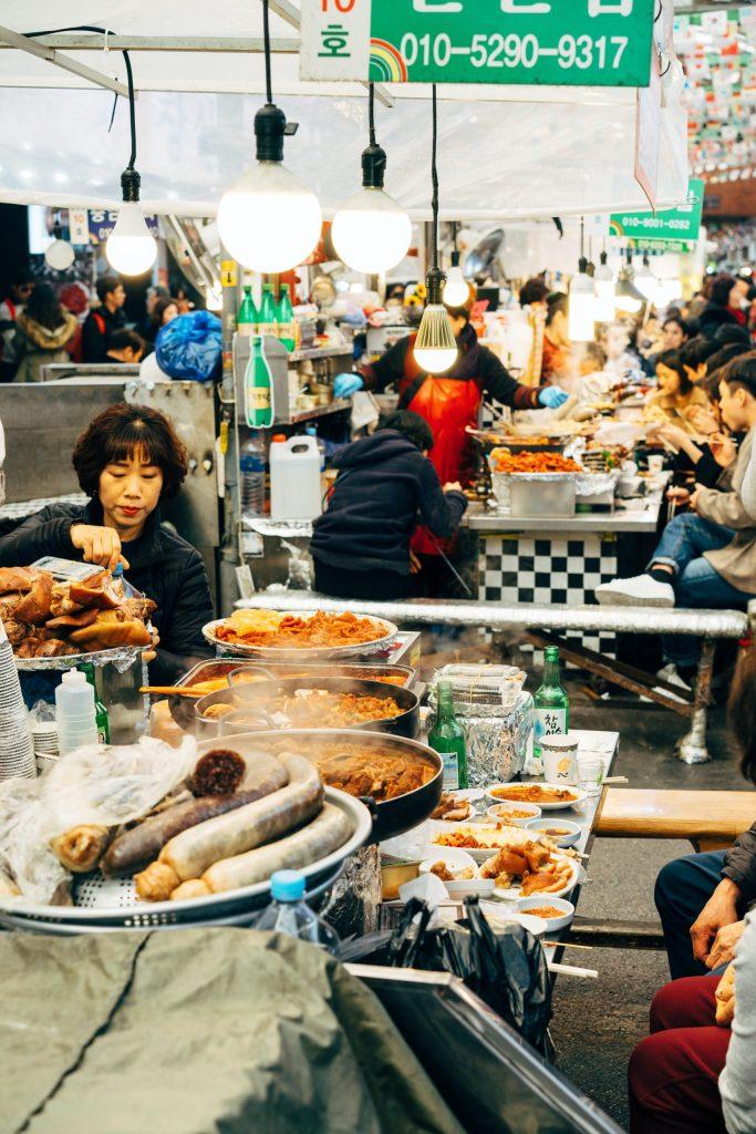 corea del sud seoul ristoranti traveltherapists