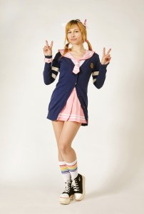 cosplay traveltherapists sailor fuku